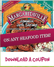Shrimp Coupon
